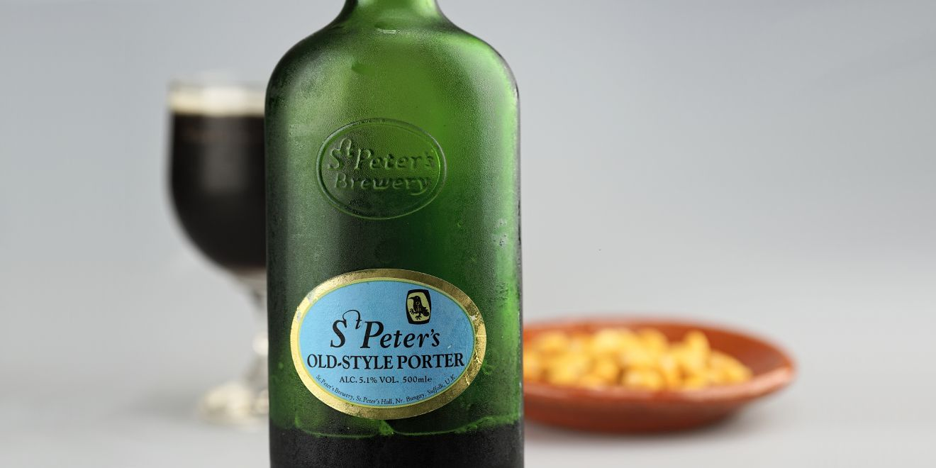 St Peter's Old Style Porter